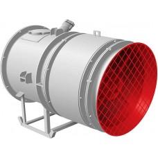 Вентилятор шахтный местного проветривания ВМЭ-5