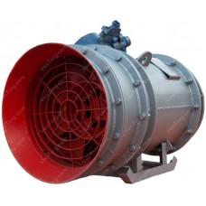 Вентилятор шахтный местного проветривания ВМЭ-6