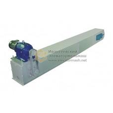 Конвейер цепной с погруженными скребками У9-УКЦ-450В