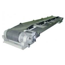Конвейер ленточный роликовый усиленный УКР