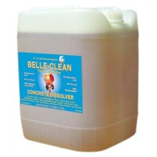 Средство для удаления бетона Belle Clean  (18,9л) (CD19000)