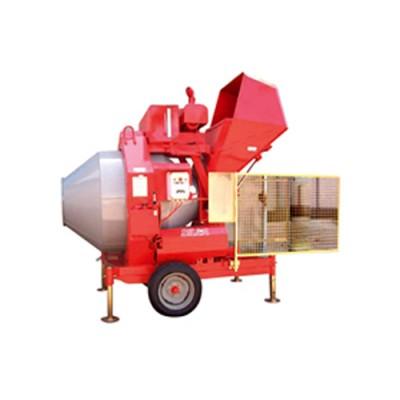 Бетоносмеситель BIR 500/ID бензиновый