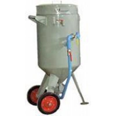 Пескоструйный аппарат DSG-100-SP