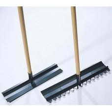Инструмент Concrete Rake для разравнивания бетона (50.9.007)