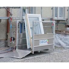 Грузовой подъемник GEDA 200 Z
