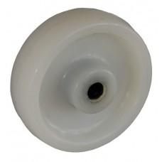 Колесо 80x30 ось 12x40 (000-022-080) полиамид Lw