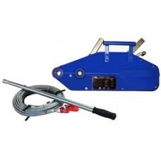 Механизм тяговый тросовой монтажный MTM-1.6