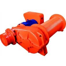 Лебедка электрическая КБ-572-29А