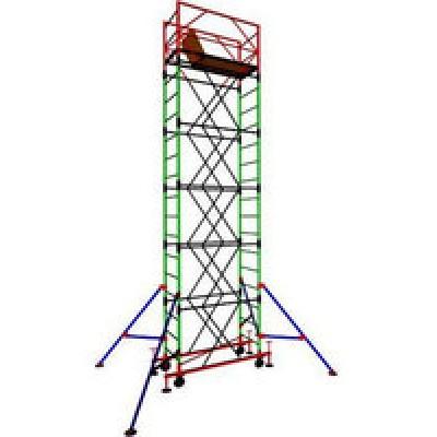 Вышка-тура МЕГА-2-4 (4 секции)