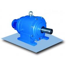 Мотор-редуктор цилиндрический соосный двухступенчатый МЦ2СФ-160М (4235-01)