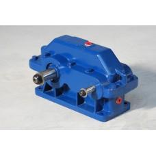 Редуктор цилиндрический цилиндрический горизонтальный двухступенчатый 1Ц2У- 100М (4126-01)