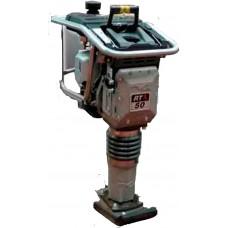 Вибротрамбовка RTХ50 Honda GX100  (RTX50H165) 165mm