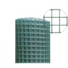 Сетка квадратная с полимерным покрытием 1.0m/25 19x1.0/1.4