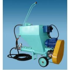Шпаклевочный агрегат СО-150Б