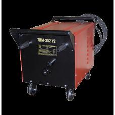 Сварочный трансформатор ТДМ-252 У2 (Al)