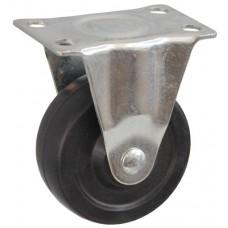 Колесо J 65 (273-071-065) с кронштейном резина
