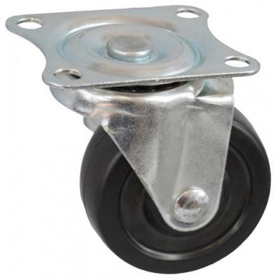 Колесо J 65 (271-071-065) с кронштейном поворотным резина