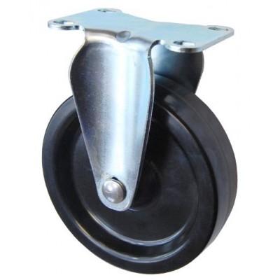 Колесо F 100 (203-049-100) с кронштейном бакелит