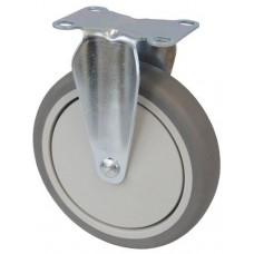 Колесо F 150 (203-063-150) с кронштейном пластик/TPR