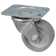 Колесо K 50 (291-095-050) с кронштейном поворотным чугун