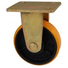 Колесо SG 125 (333-223-125) с кронштейном чугун/полиуретан