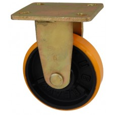Колесо SG 150 (333-223-150) с кронштейном чугун/полиуретан