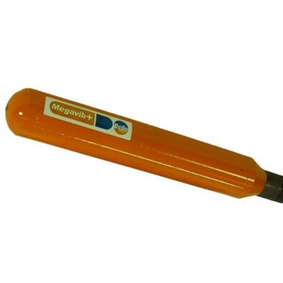Вибратор глубинный Megavib+ булава 36 мм (244/00700)