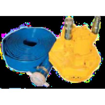 Гидравлический водяной насос 2322-S (Midi/Major) (2322-S)