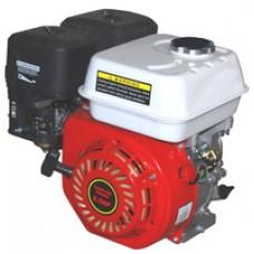Бензиновый двигатель JL168F 5.5 HP четырехтактный