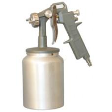 Пульверизатор N-01-051 для покраски (бачек снизу 1 л.)